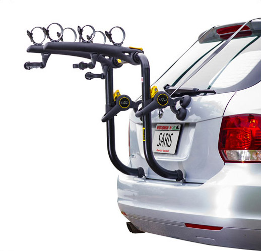 Saris Trunk Mount Bicycle Rack