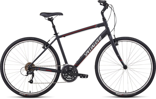 Specialized Crossroads Bicycles