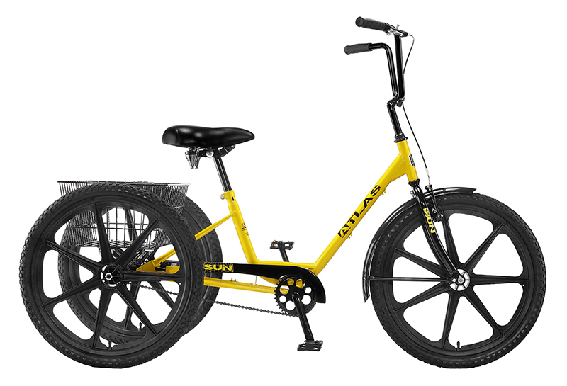 Sun Adult Tricycle