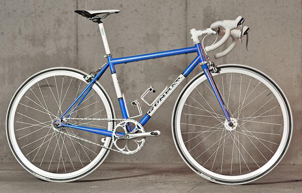 Waterford And Gunnar Bicycles Atkins Verona Bicycle