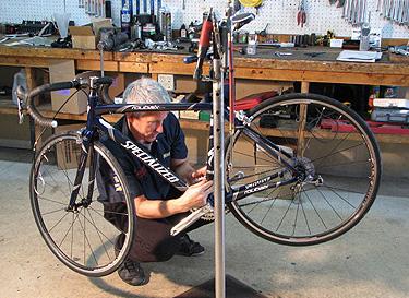 Verona WI Bicycle Service and Repair